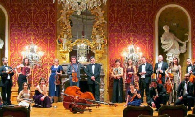 Fővárosi Palotakoncertek – Folytatódik a Magyar Kamarazenekar koncertsorozata