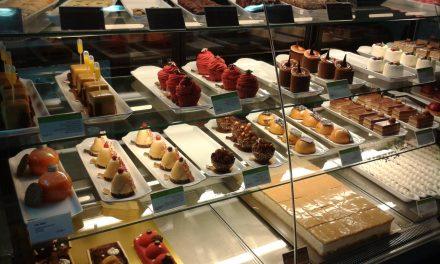 Váci cukrászda lett Magyarország legjobbja