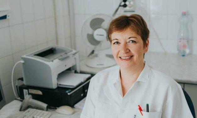 Aranyanyu Díjat nyert az ápolónő blogger
