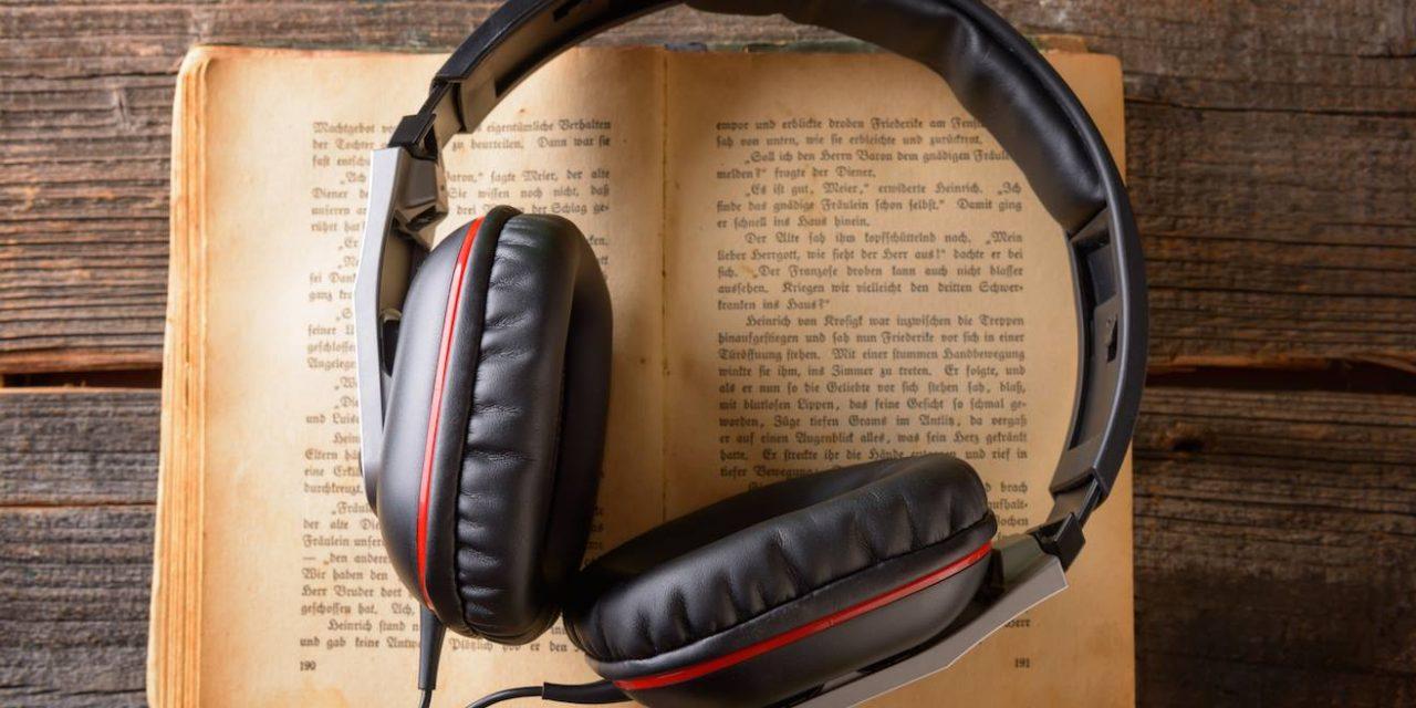A könyvek alig várják, hogy életre keltsük őket!