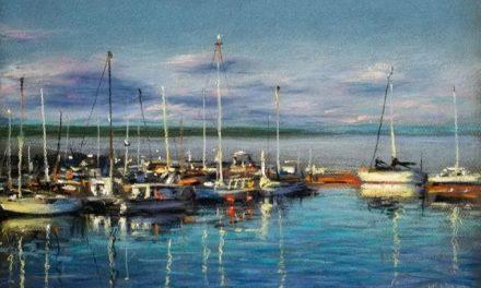 A nyár varázsa – V. Országos amatőr festménypályázat