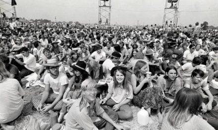 Azok a kilencvenes évek! – Egy kecskeméti hangtechnikus emlékei 5. – A hippi korszak
