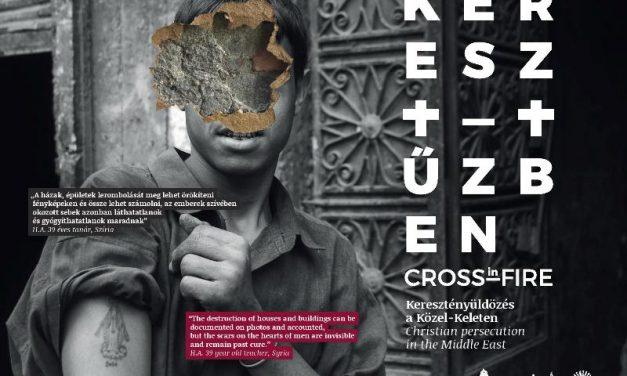 Kereszt-tűzben – Washingtonban mutatkozik be a Nemzeti Múzeum kiállítása