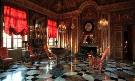 A művészet templomai – Kincseskamrák: A csodák világa