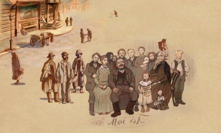 Nézzük együtt Szilágyi V. Zoltán filmjét! – A jókedvű örmény temetése