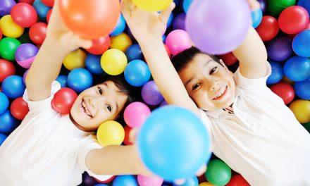 A szabad játéktól a szerepjátékig – Így fejlődik a gyerek!