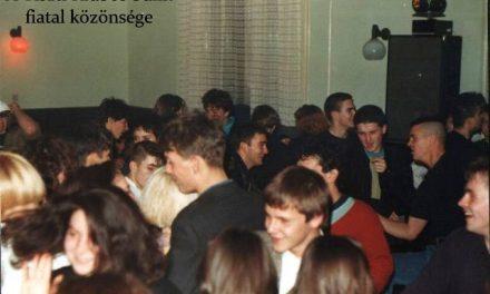 Azok a kilencvenes évek! – Egy kecskeméti hangtechnikus emlékei 3.