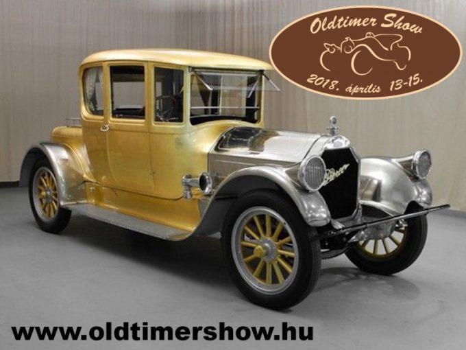 Idén is lesz Oldtimer Show a Vasúttörténeti Parkban
