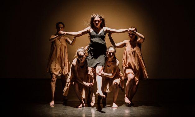 Hat ország tíz táncelőadása a Horizont Nemzetközi Kortárstánc Fesztiválon