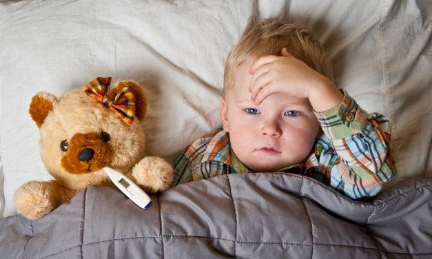 A Vese Világnapján gondoljunk a gyerekek egészségére is!