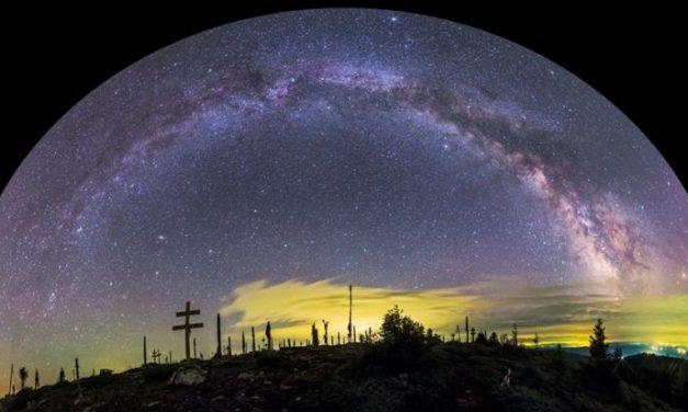 Égi csodák bűvöletében – Csillagászati Hét a Zsolnay Negyedben