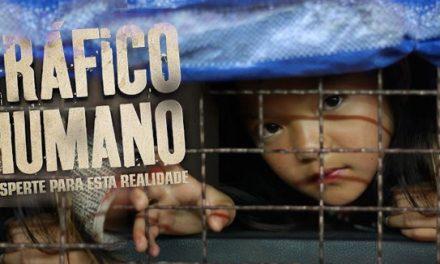 Mit ér egy élet? – Human Trafficking – Emberi áru