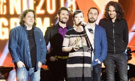 Mi neveljük a jövő zenehallgató közönségét – Farkasházi Réka és a Tintanyúl