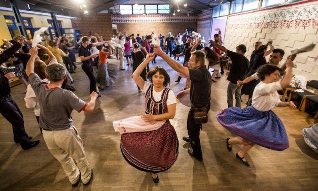 """""""Együtt táncol s issza borát"""" – Lengyel-magyar zenei programok és konferencia"""