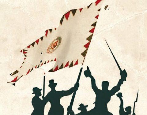 Az 1848-as forradalom 170. évfordulójára emlékezünk