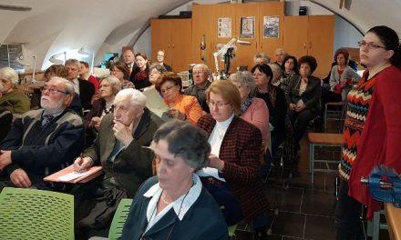 Göböl Gábor református lelkészre emlékeztek a Ráday Múzeumban