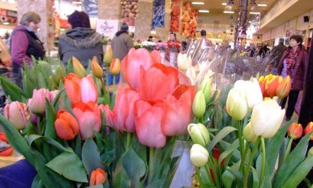 A kecskeméti piacok húsvéti nyitva tartása