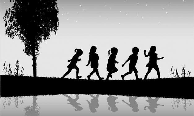 Játék a szabadban –Rajzpályázat gyereknek