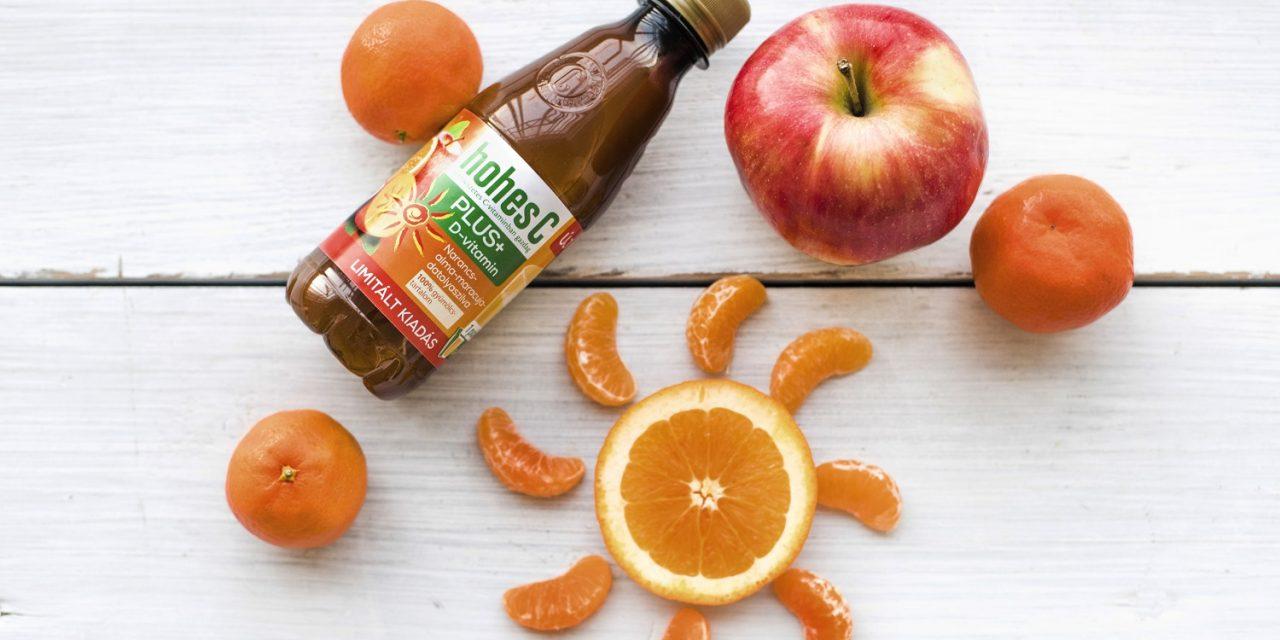 Kell a napfény! – Készüljünk a tavaszra D-vitamin pótlással!