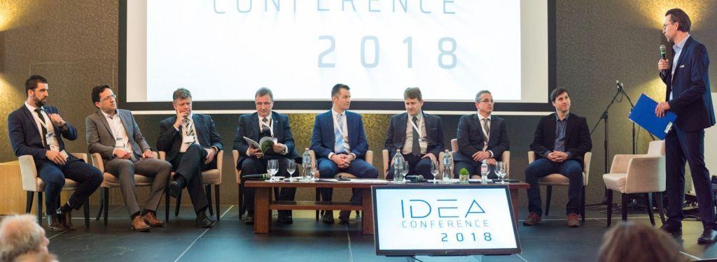 A mérnökszakma sikerei – Az első IDEA Konferencia Kecskeméten
