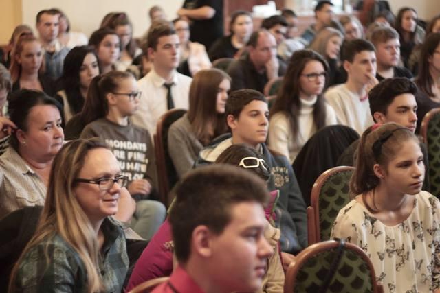 A Kecskeméti Gyermek- és Ifjúsági Önkormányzat fóruma