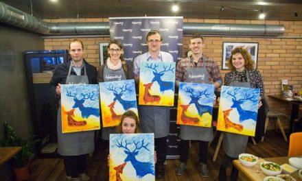 PaintCocktail – Ahol a szórakozás és a művészet találkozik