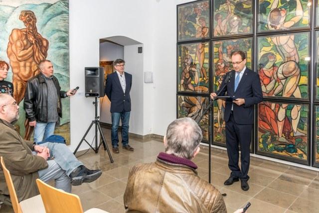 Idén Pécs lesz a Múzeumok Éjszakája kiemelt helyszíne