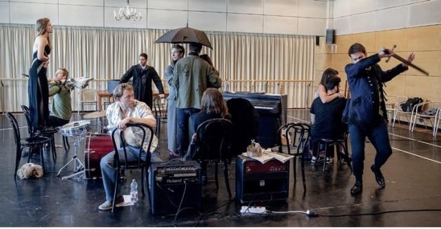 SZÍN-TÁR 2018 – Kecskeméten mutatkoznak be a jövő színészei