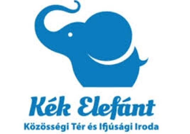 Kék Elefánt Közösségi tér márciusi programajánlata