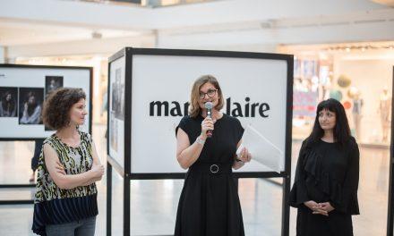 Marie Claire fotópályázat – Átadták a díjakat