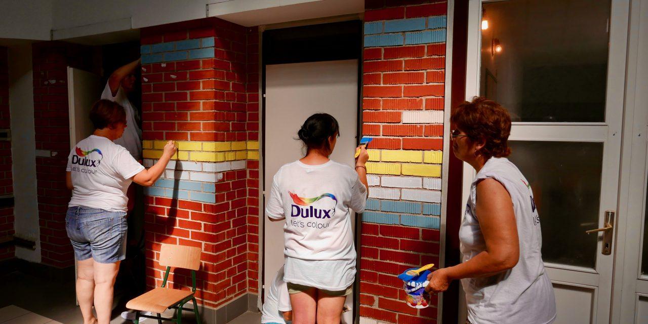Országos pályázat indul a közösségi falfelületek megújítására