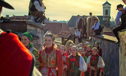 Budapest Folk Fest –Folk delicatess