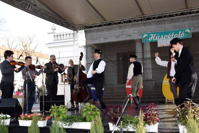 II. Húsvétoló Kecskeméten – Sokan vettek részt a programokon