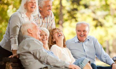 Tapasztalatom átadom –  Hivatásos nagyszülő tanfolyam indul