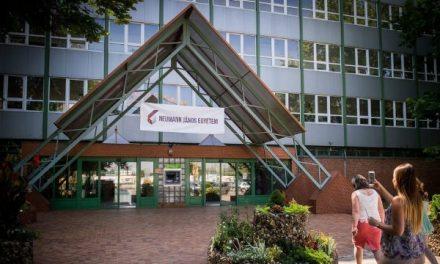 Továbbra is népszerűek a Neumann János Egyetem képzései
