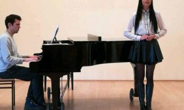 Tehetségek a tehetségekért – Jótékonysági hangverseny a Kodály Iskoláért