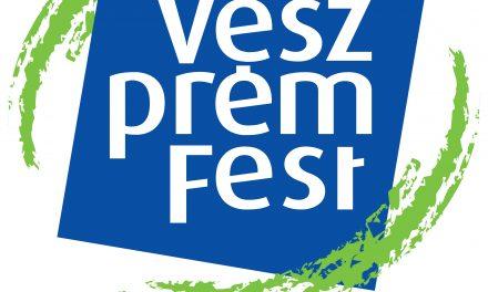 15 éves a VeszprémFest!