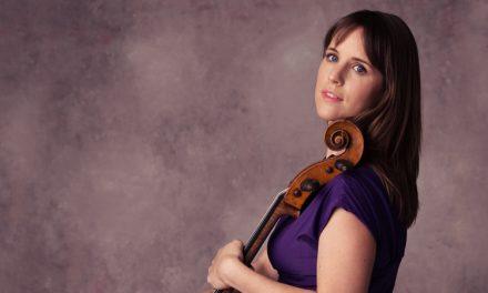 Rohmann Ditta a Nemzeti Filharmonikusokkal hallható egy különleges koncerten