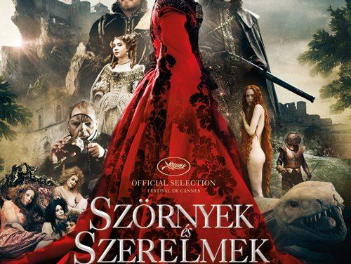 Szörnyek és szerelmek – Fantasy filmbemutató