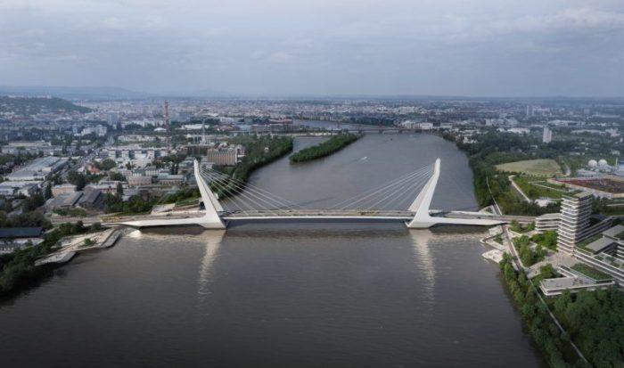 Új híd a Dunán – 15+1 híd Budapesten
