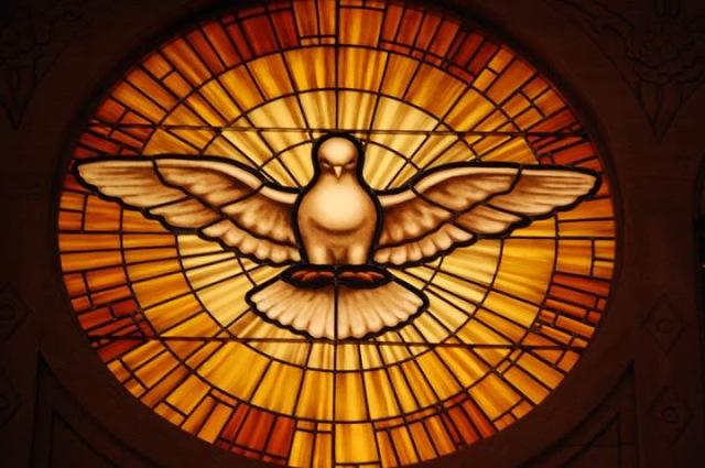Áldott szép pünkösdnek gyönyörű ideje…