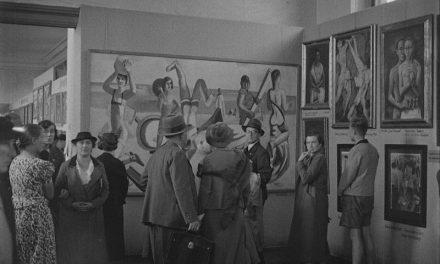 A művészet templomai – Hitler kontra Picasso