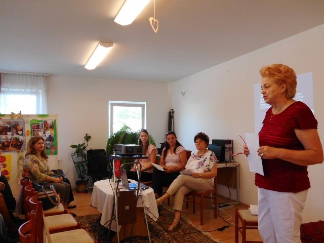 INDÍT-LAK – Indul a Máltai Szeretetszolgálat új projektje