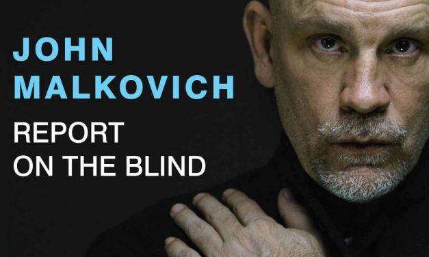 John Malkovich felolvasóesttel érkezik Budapestre