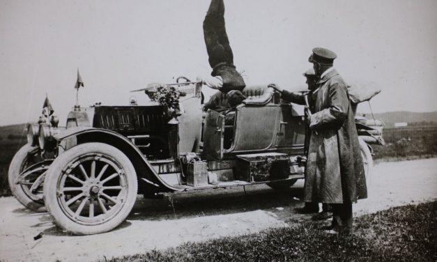 Kalandra fel! – Nemzetközi vándorkiállítást indít a Közlekedési Múzeum Isztambulban