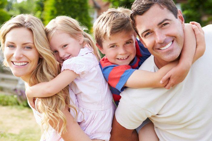 Anyu esze, apu szeme? – Mit örökölhet tőlünk a gyermekünk?