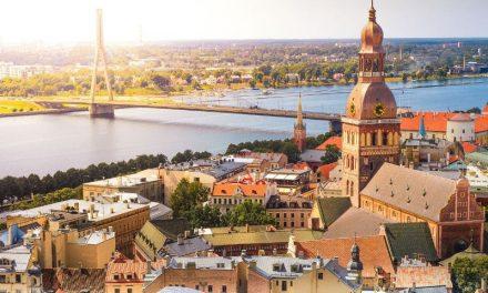 Miért érdemes Rigába utazni?