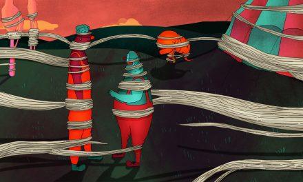 Újra magyar animációs rövidfilm került be nemzetközi fesztivál versenyprogramjába