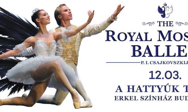 Hazánkba látogat a világhírű Moszkvai Balett