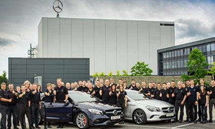 Mercedes-Benz Manufacturing Hungary Kft. felhívása